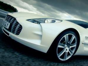L'Aston Martin One-77 fera officiellement 750 ch!