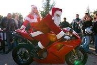 Balade de Noël 2008 : Le 18 Décembre, 21h, place du POPB (75)