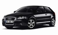 """L'Audi A3 désormais disponible en version """"Design Edition"""""""