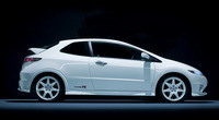 Honda prépare une Civic Type-R de 240 chevaux... mais pas pour nous !