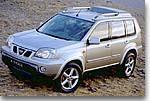 Nissan X-Trail : rendez-vous cet été