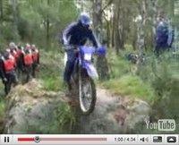 Vidéo du jour : La formation des motards de la gendarmerie