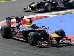 Sebastian Vettel croit encore au titre