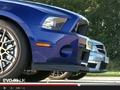 Vidéo - Shelby Mustang GT500 vs Mercedes C63 AMG Coupé : laquelle est la plus rapide sur un 1000 m DA ?