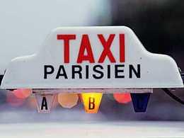 Taxi vs VTC la concurrence fait baisser le prix des plaques