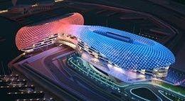 Moto GP: Abou Dhabi se verrait bien faire un Grand Prix