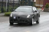 L'Alfa Milano encore débusquée !
