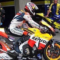 Moto GP - Honda: La branche européenne rassure