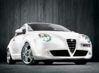 L'Alfa MiTo ne manquera pas de MultiAir