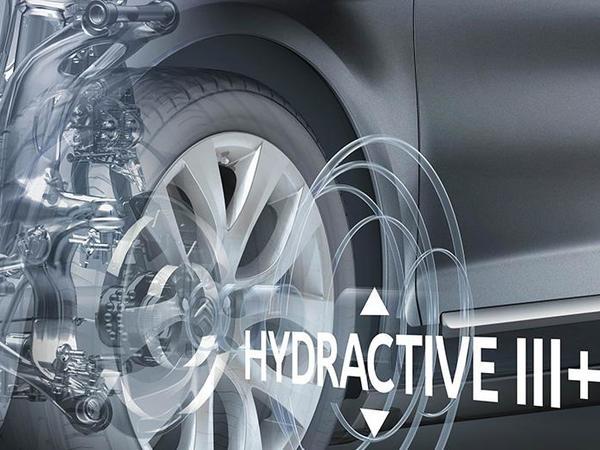 """Citroën : un système """"révolutionnaire"""" de suspensions pour remplacer l'hydropneumatique ?"""