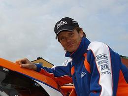 WRC : Marcus Grönholm va tester la VW Polo R WRC