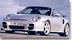 Porsche 911 GT2 : pour sportifs exigeants !
