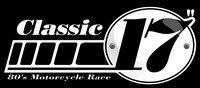 Classic 17 pour les motos des années 80: y'a d'l'arsouille dans l'air...