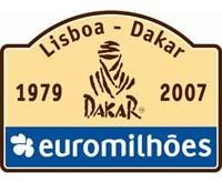 Le Dakar 2008 annulé !