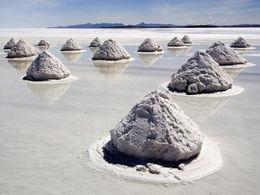 Le Japon et la Corée du Sud concurrents dans la course au lithium