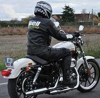 Essai nouveauté 2011 - Harley-Davidson 883 SuperLow: Un SuperLow pas si bas