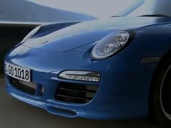Mondial de Paris 2010 : la Porsche 911 Speedster en vidéo, ça donne envie