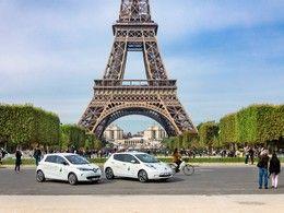 COP21: ce que les constructeurs mijotent