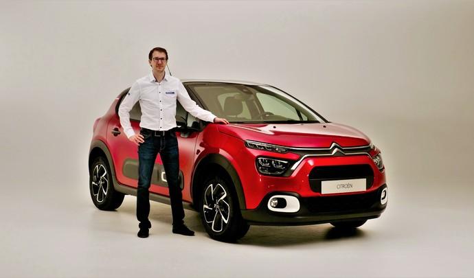 Citroën C3 restylée : elle ne fera pas d'ombre aux Clio et 208 -Présentation vidéo