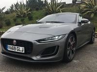 Essai vidéo – Jaguar F-Type restylée (2020): un certain regard…