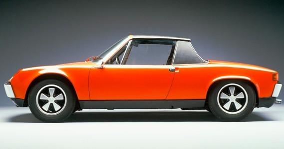 Porsche : le projet de petit roadster pas encore écarté