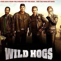 Cinéma - Bande de sauvages: Wild Hogs 2 ne sera pas
