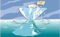 La campagne d'Agir pour l'environnement : URGENCE CLIMATIQUE CHAUFFE QUI PEUT !!! Le transport est responsable.