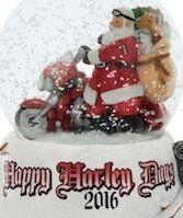 Idée cadeau: du côté de chez Harley-Davidson