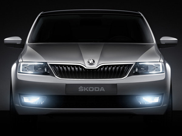 Salon de Francfort 2011 : Skoda MissionL concept, pas la future Octavia