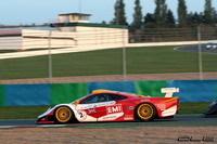 Photos du jour : Mc Laren F1 GTR Long Tail