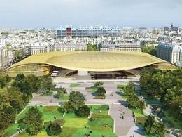 Paris : bientôt une canopée solaire sur le périphérique ?