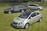 General Motors présente sa stratégie écologique