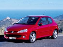 L'avis propriétaire du jour : Alex380 nous parle de sa Peugeot 206 1.6 XS
