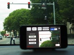 Les smartphones pourraient réduire de 20% la consommation de carburant des automobilistes