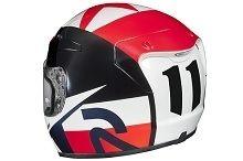 Moto GP - Ducati: Voici le nouveau casque de Ben Spies