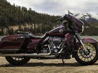 Harley-Davidson 2019: Trike et Touring