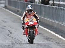 Moto GP - Tests Sepang: Pedrosa et Lorenzo sous la pression constante de Marquez !