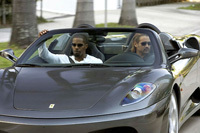 Miami Vice : sortie aujourd'hui