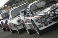 Race Retro 2008: Groupe B à foison!