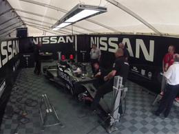 DeltaWing Nissan: sa 1ère année de compétiton en vidéo