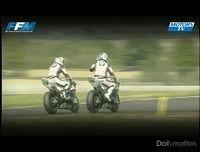 FSBK : Rétrospective vidéo de la saison 2010