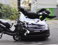L'airbag Bering est en vente libre...