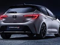 Toyota GR Corolla : avec le moteur de la GR Yaris ?