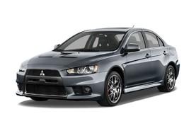 Mitsubishi repousse à 2014 la future Lancer
