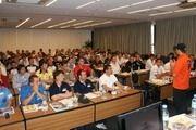 Dakar 2011: Une centaine de pilotes à Buenos Aires à l'écoute de Cyril Despres