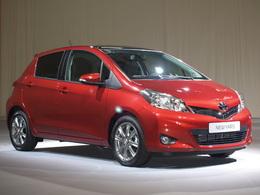 Toyota embauche 800 personnes à Onnaing