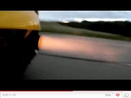 Lamborghini Gallardo Spider Twin Turbo Heffner : une férocité effrayante
