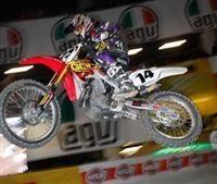 Supercross de Gênes : doublé de Windham et titre pour Aranda