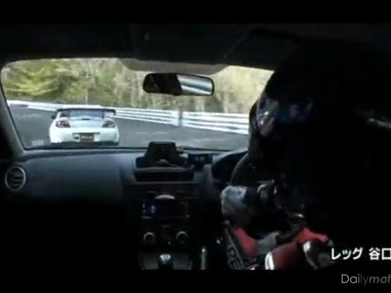 "Hot Version : une finale ""Touge Street Under 2000"" exclusivement Mazda"