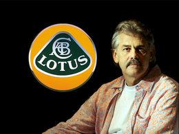 Gordon Murray devient consultant pour Lotus
